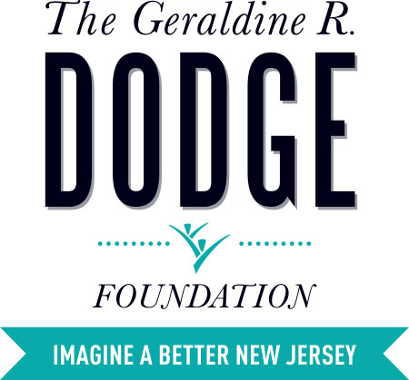 Geraldine R. Dodge Foundation logo