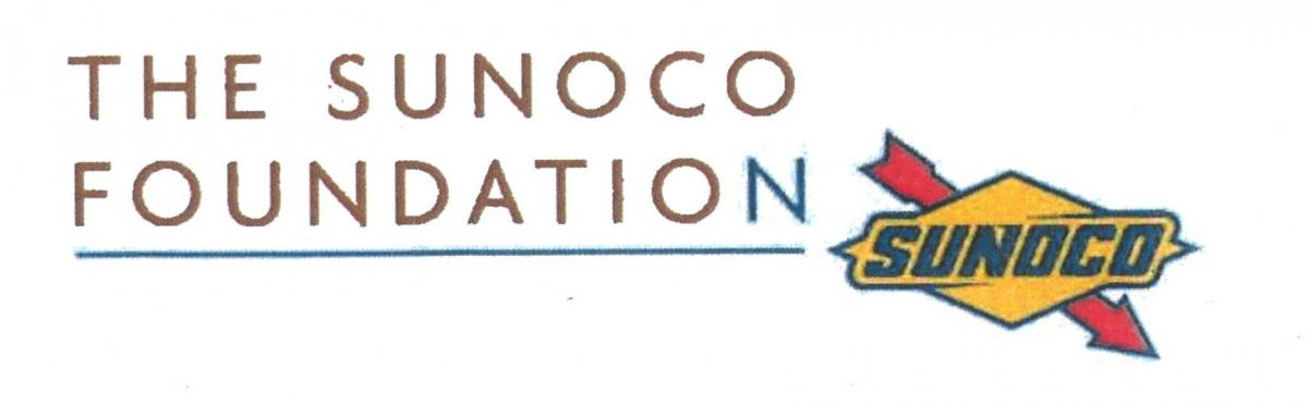 Sunoco Foundation logo